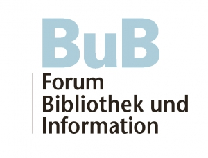 BuB: Forum Bibliothek und Information