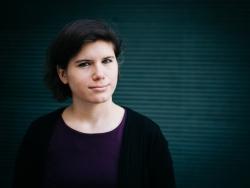 Ingrid Brodnig © Ingo Pertramer/Brandstätter Verlag